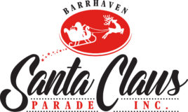 Barrhaven Santa Claus Parade
